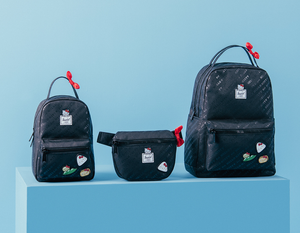 Herschel x Hello Kitty
