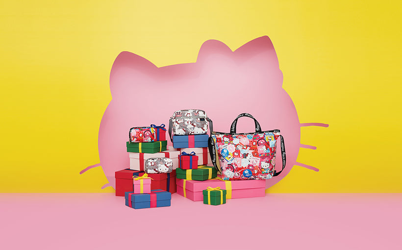 LeSportsac x Hello Kitty