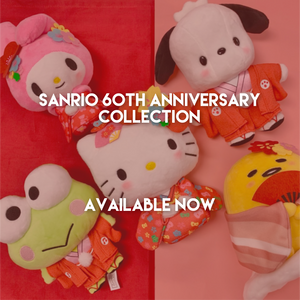 Sanrio 60th Anniversary Collection