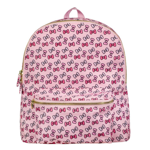 Hello Kitty x Stoney Clover Lane Bow Backpack