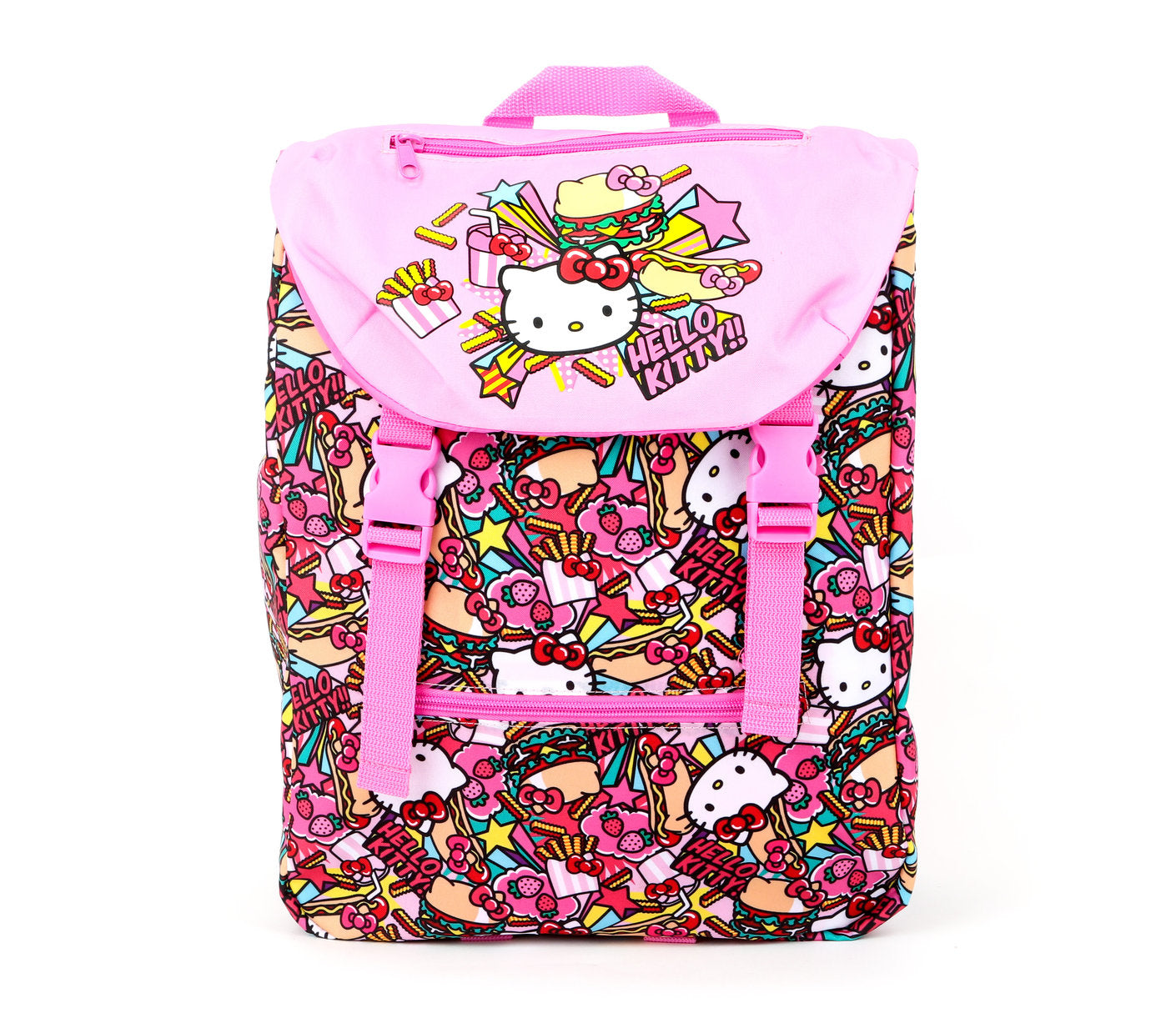Hello Kitty Fast Food Backpack