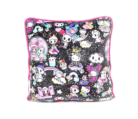 Hello Kitty x Tokidoki Cushion