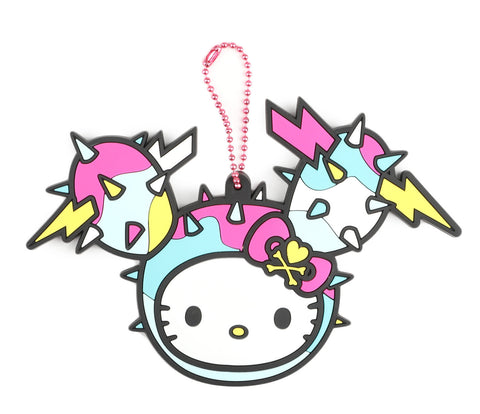Hello Kitty x Tokidoki Mirror Keychain