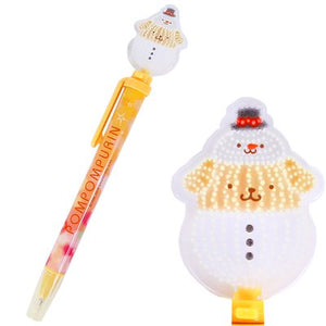 Pompompurin Holiday Lighting Pen