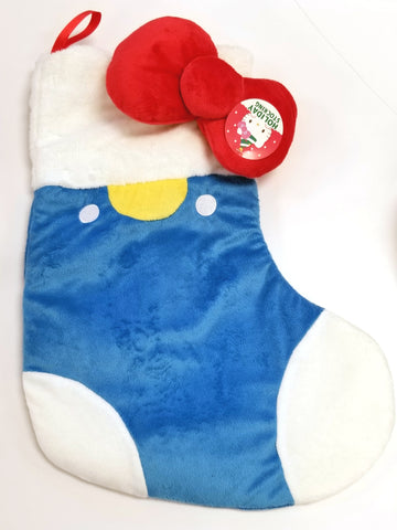 Hello Kitty Jumbo Christmas Stocking