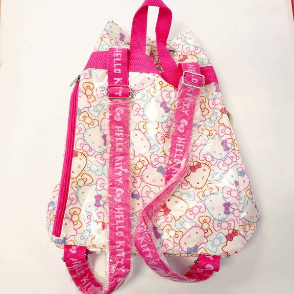 Hello Kitty Color Ribbon Backpack