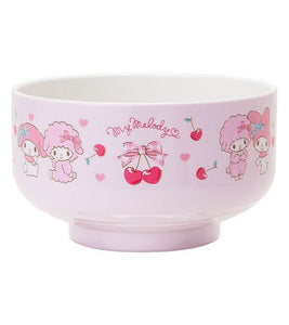 My Melody Cherry Rice Bowl