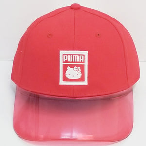 Hello Kitty x Puma Cap