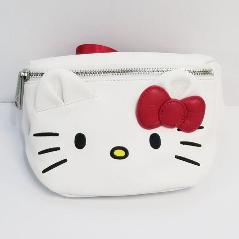 Hello Kitty Fanny Pack by Loungefly