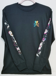 Tokidoki Dream Sleeves Long Sleeves