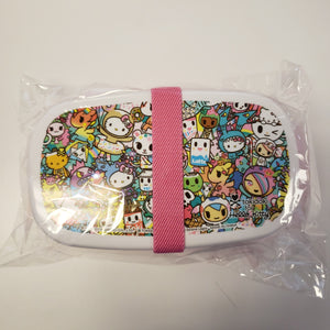 Hello Kitty x Tokidoki Lunch Container