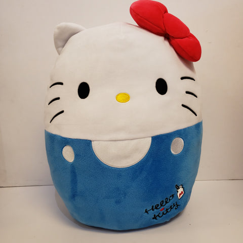 Hello Kitty Plush Pillow Cushion