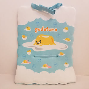 Gudetama Tissue Cover
