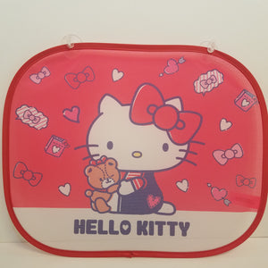 Hello Kitty Car Sunshade