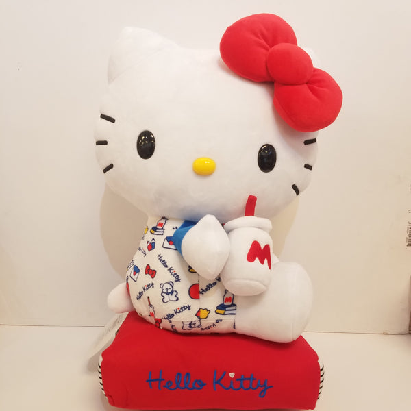 "Hello Kitty Icon 18"" Plush"