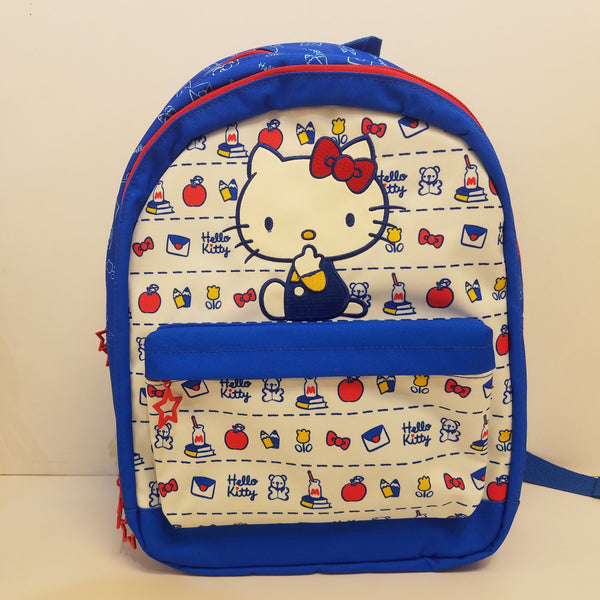 "Hello Kitty Icon 14"" Medium Backpack"