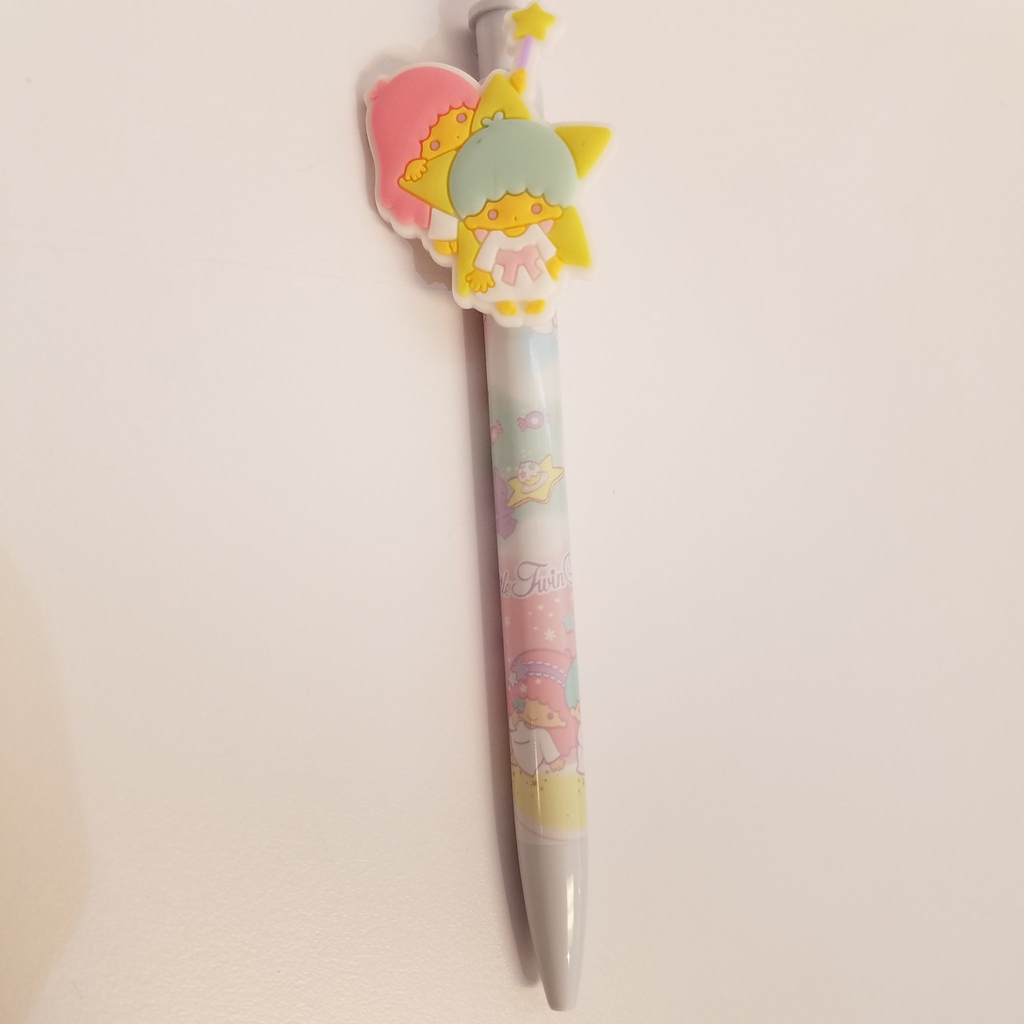 Little Twin Stars Mechanical Pencil