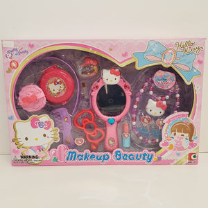 Hello Kitty Makeup Beauty Set