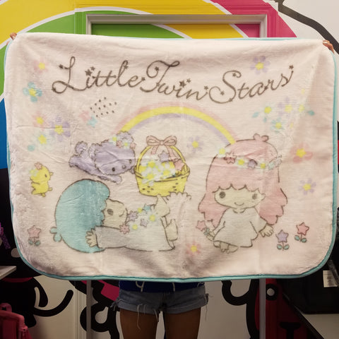 Little Twin Stars Blanket