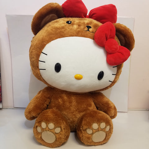 "Hello Kitty Bear 24"" Plush"