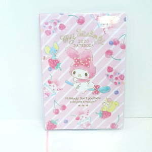 My Melody 2020 Datebook