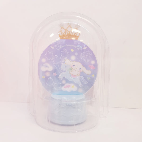 Cinnamoroll Snow Globe Room Light