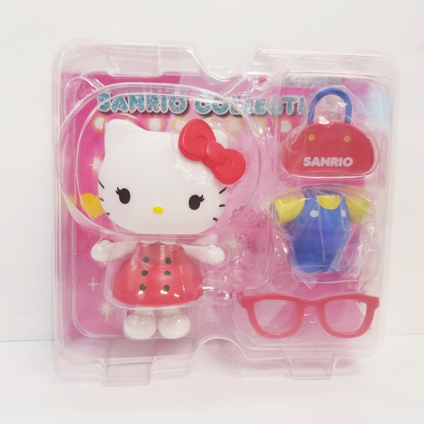Hello Kitty Dress Up Doll