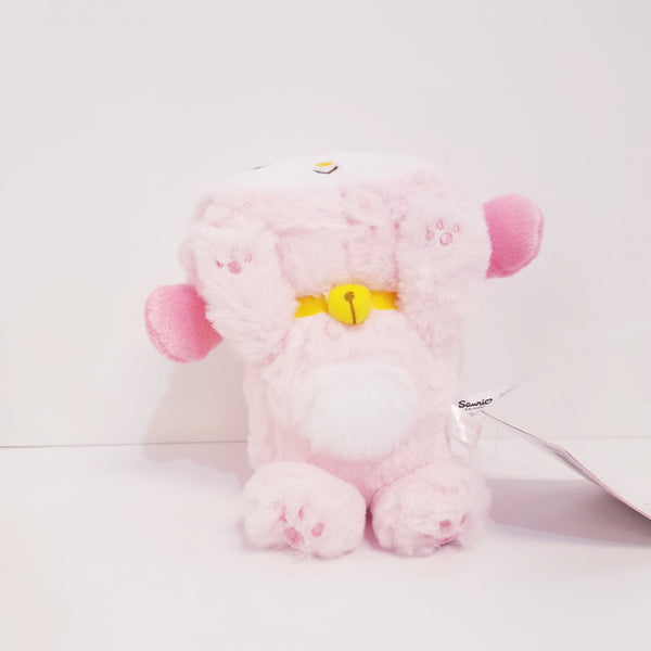 My Melody Happy Cat Rest Plush