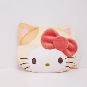 Hello Kitty Happy Cat Pouch