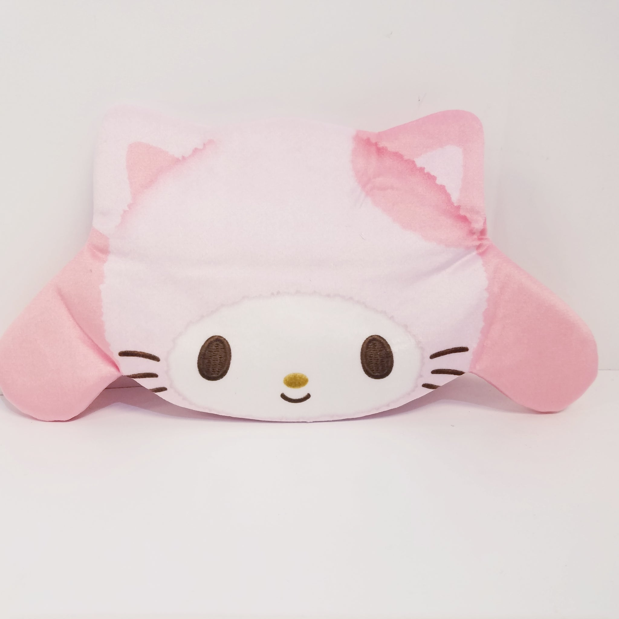 My Melody Happy Cat Pouch