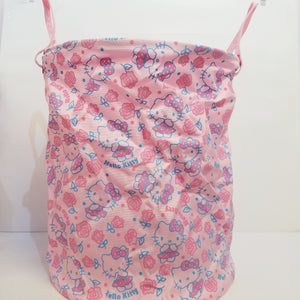 Hello Kitty Rose Laundy Bag