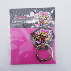 Aggretsuko Phone Ring