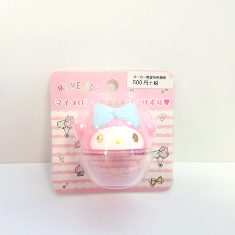 My Melody Face Pencil Sharpener