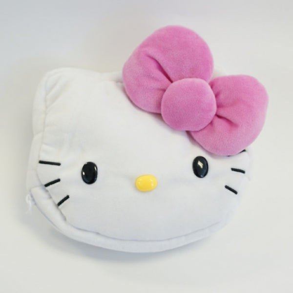 Hello Kitty Summer Plush Pouch