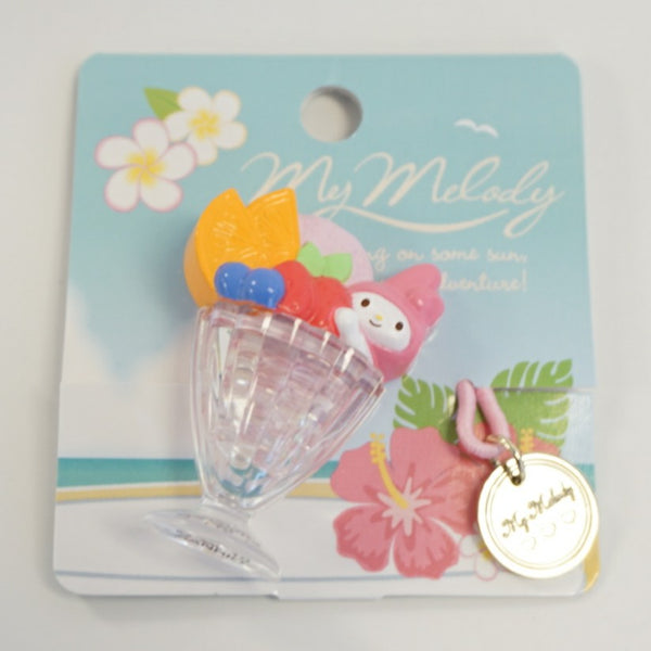 Sanrio Characters Summer Ponytail Holder