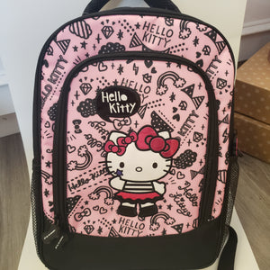 Hello Kitty Cool Kid Small Backpack
