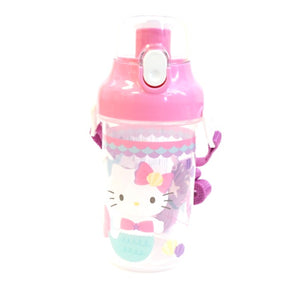 Hello Kitty Mermaid Water Bottle