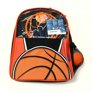 Neat Oh Go Sports Basketball Backpack