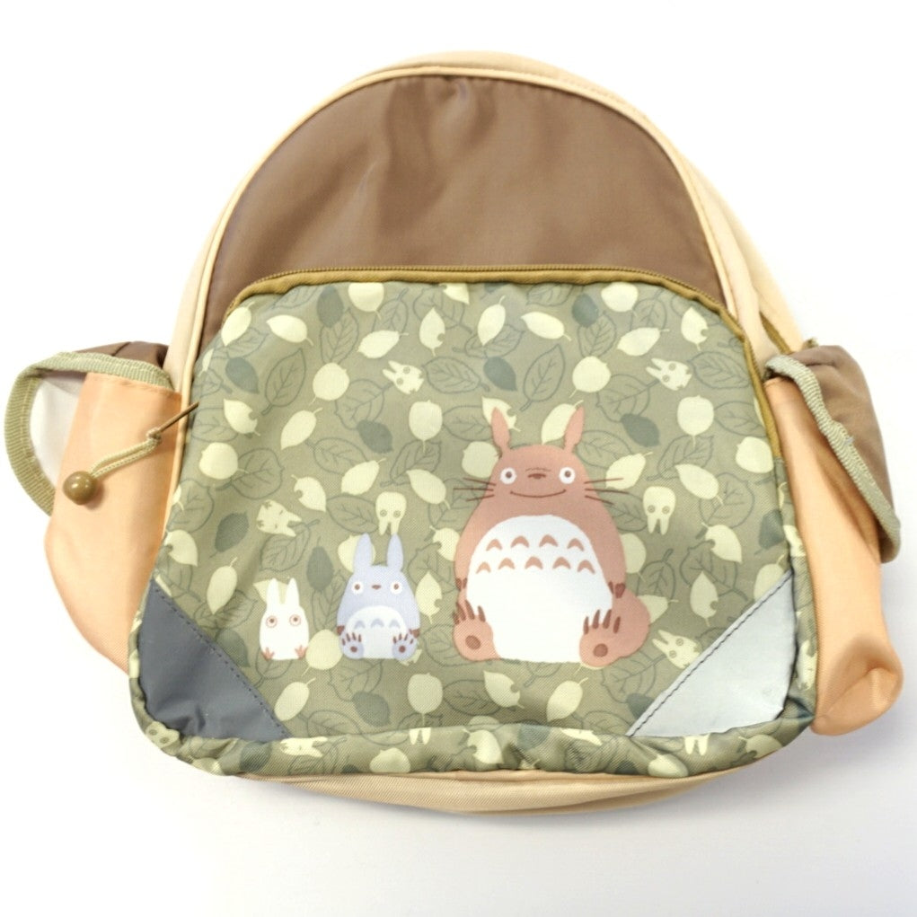 Totoro Mini Backpack