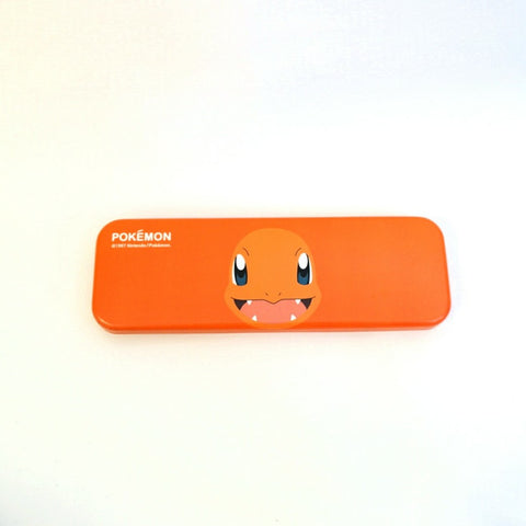 Charmander Pokemon Pencil Case