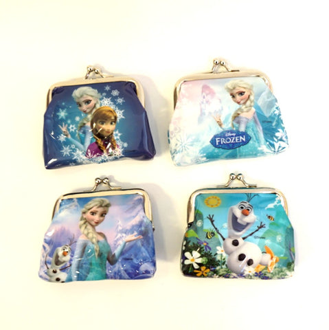 Frozen Coin Purse