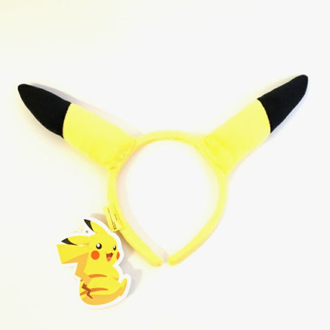 Pikachu Pokémon Kid's Headband