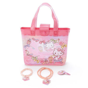 Hello Kitty Kid's Accessory Set