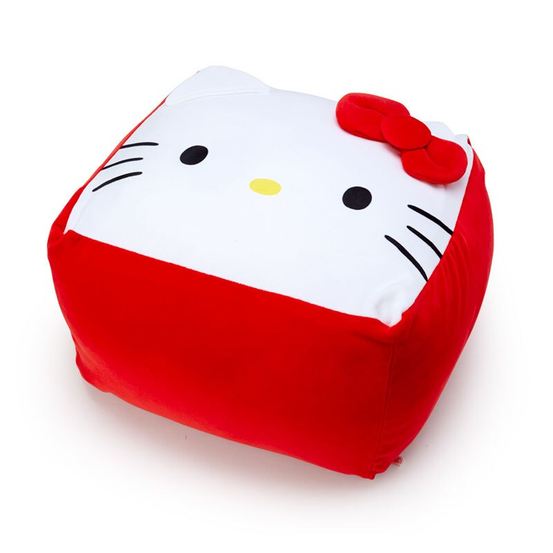 Sanrio Characters Bead Cushion