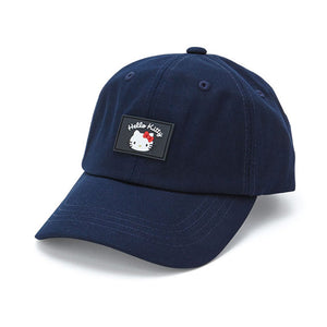Sanrio Characters Patch Cap