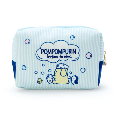 Pompompurin Bath Time Pouch