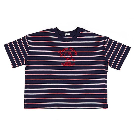 Hello Kitty Stripes Tee