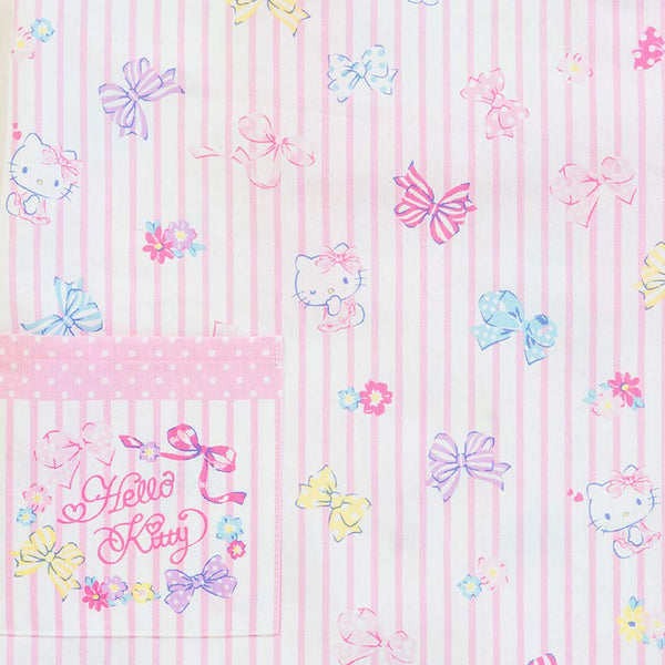 Hello Kitty Ribbon Kids Apron