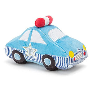 The Runabouts Questinaminette Plush Car