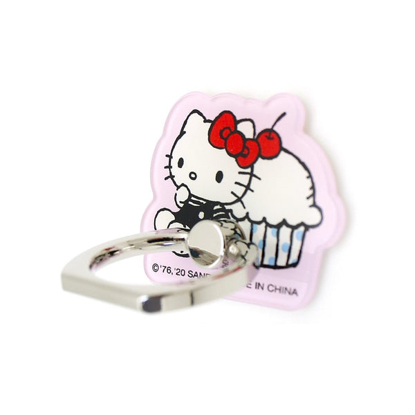 Hello Kitty Dessert Phone Ring